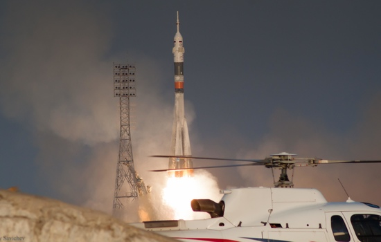Baikonur (awaiting translation)