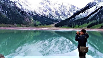 Big Almaty Lake Tour