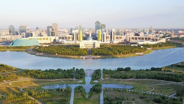 Nur-Sultan 3-Day Tour Package